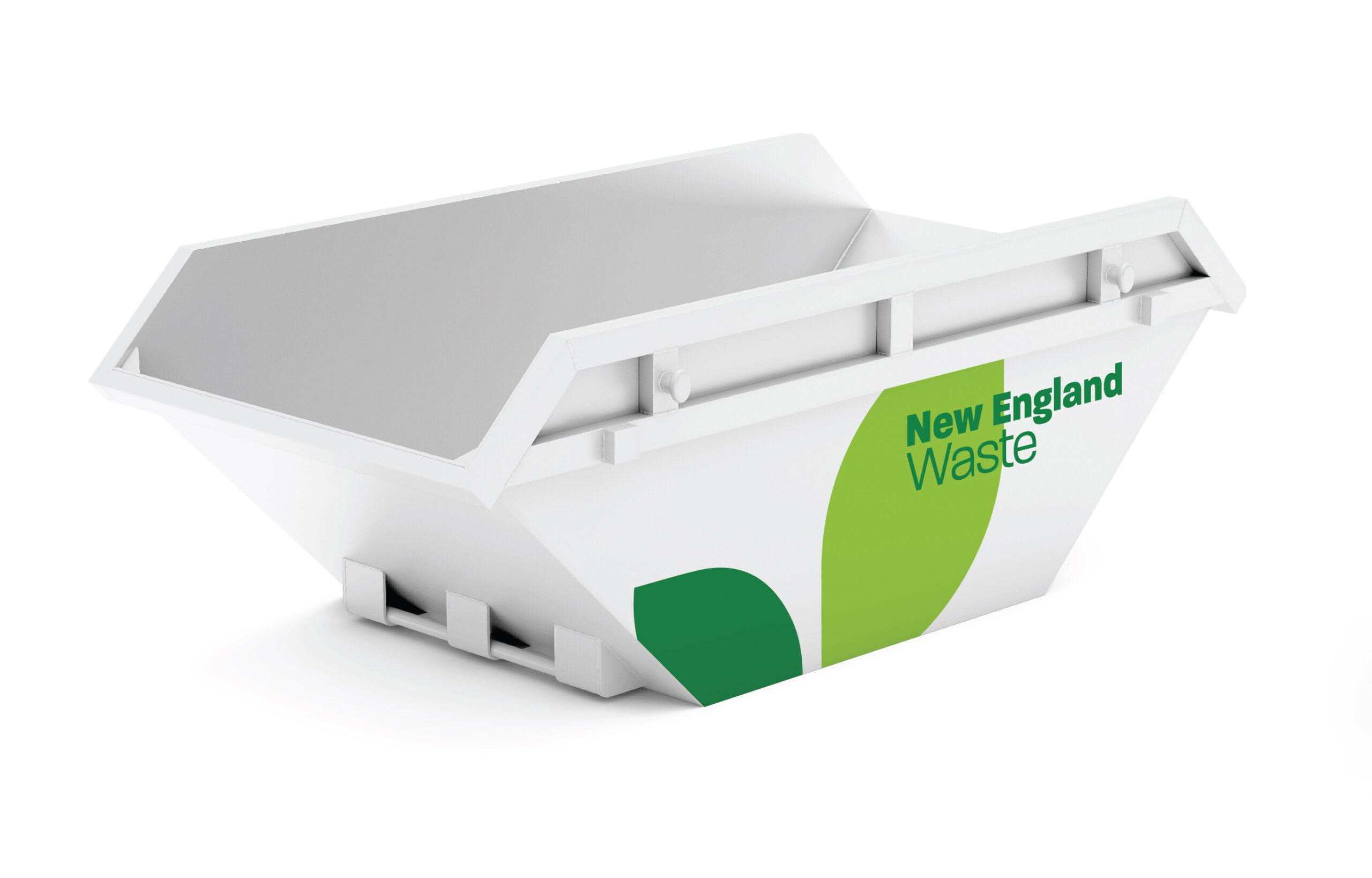 New England Waste Skip Bin